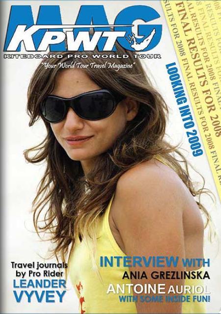 KPWT magazine