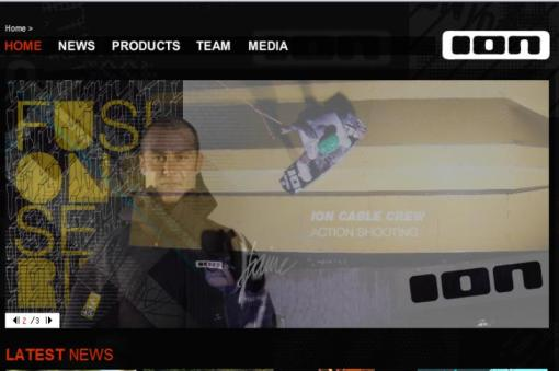 ion website